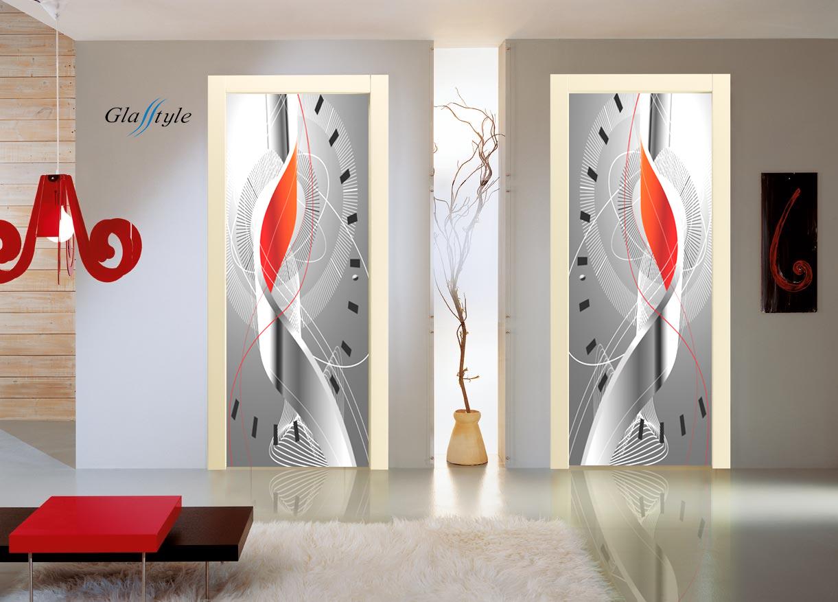 Serglas glasstyle il design delle porte scorrevoli - Porte in vetro design ...