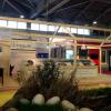 Le case ecologiche di Cozzarin Legnami presenti in Fiera a Pordenone a Ecocasa Sostenibile
