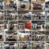 Entra nel vivo il weekend di ECOCASA. In fiera 80 espositori e tanti incontri per scoprire tutti i vantaggi della sostenibilità in edilizia.